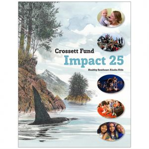 Crosset Fund Impact 25